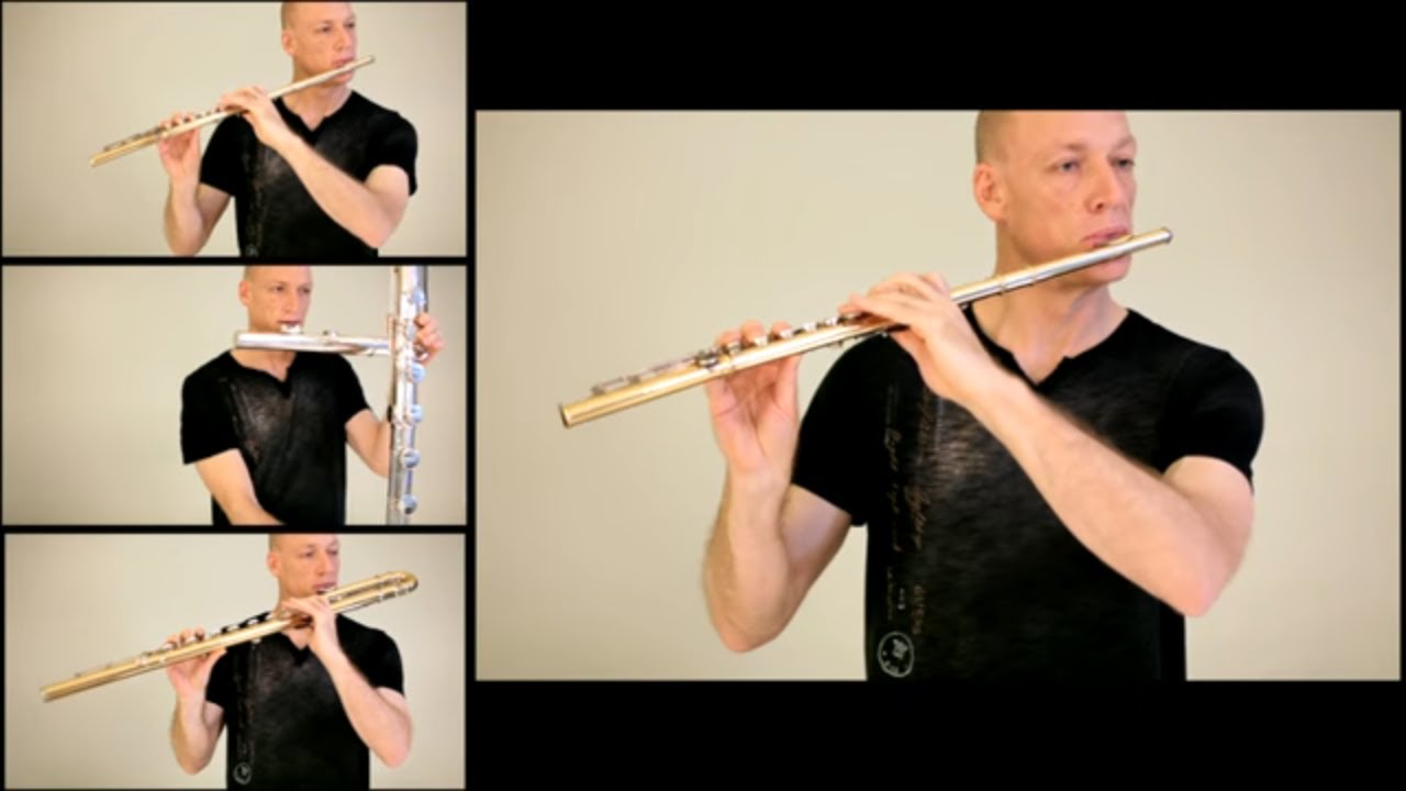 Game of Thrones Flute Cover – Wouter Kellerman (2018)
