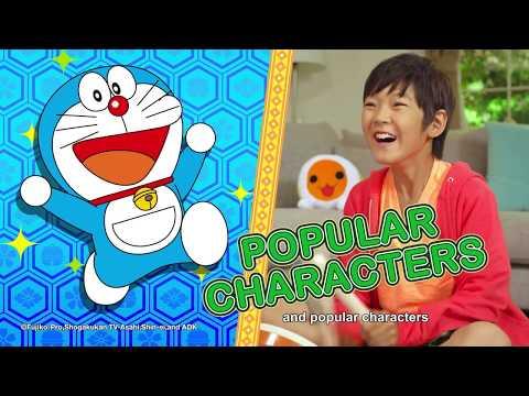 Taiko Drum Master: Drum Session! - Asia Release Date Trailer