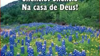 Download Silêncio, Hinario Adventista Nº 575 MP3 song and Music Video