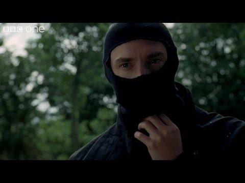 Erin and Dimitri rescue Harry - Spooks - Series 10, Episode 6 - BBC One