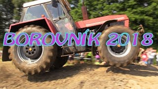 Traktor show Borovník 2018/CZ