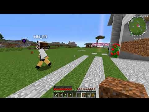 Minecraft: FAZENDINHA #24 - NUVEM BRANCA E TORTUVALO, OS CAVALOS!  | FLOKIIS |