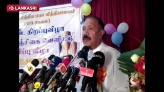 Tamil Political Prisoners should be Released