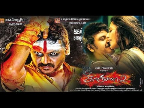 Kanchana-2 Hits Highest Collection in this Summer
