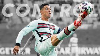 Cristiano Ronaldo Legendary Ball Control Skills