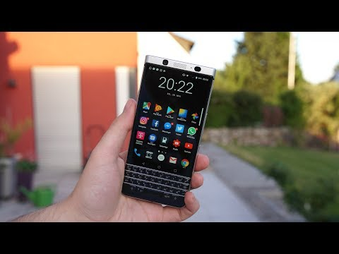 Review: Blackberry KEYone - Nach 4 Wochen Nutzung (Deutsch) | SwagTab