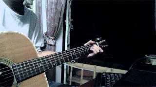 Tò te con ve đánh đu (guitar solo acoustic) - Arranged by H.Vũ -Test tiếng guitar acoustic Night
