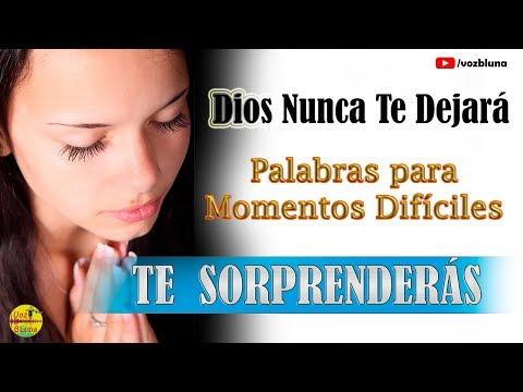 Repite este salmo en dificultades y te SORPRENDERÁS...!!! Hazlo con Fe