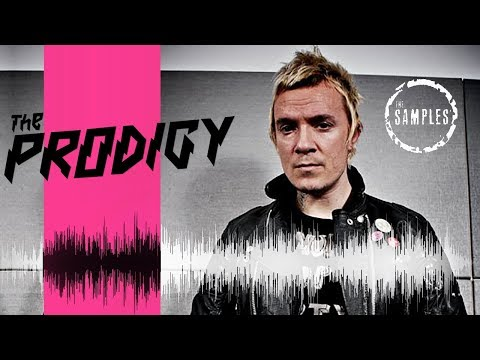 The Samples: The Prodigy Edition 2006 - 2015 + Bonus