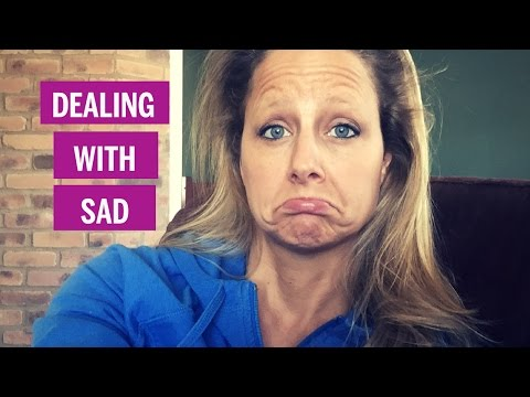 Seasonal Affective Disorder! - Dealing with SAD