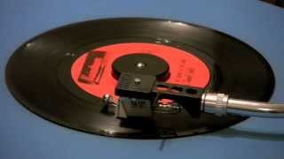 The Amboy Dukes - Journey To The Center Of The Mind - 45 RPM