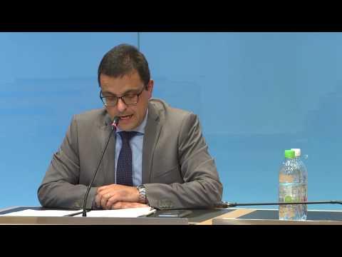 10.04.2020 - Coronavirus: aggiornamento della situazione in Ticino