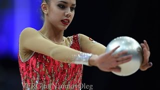 Margarita Mamun Ball - Ec Minsk 2015