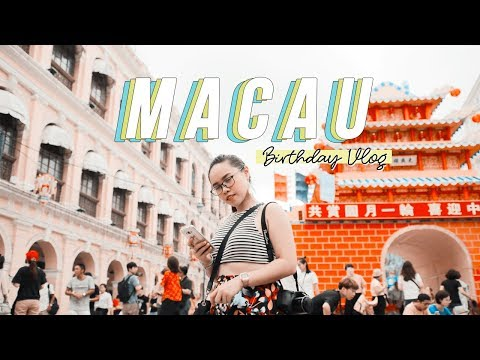 THINGS TO DO IN MACAU ON A DAY TRIP | Relisa Abaca