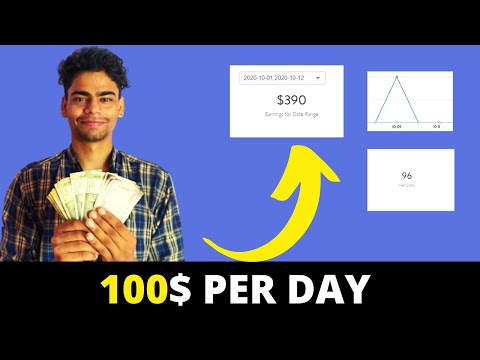 Affiliate Marketing Case Study – 100$ In Just 12 Hours Affiliate Marketing Guide