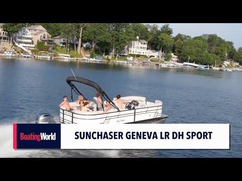 SunChaser Geneva LR DH Sport – Boat Test