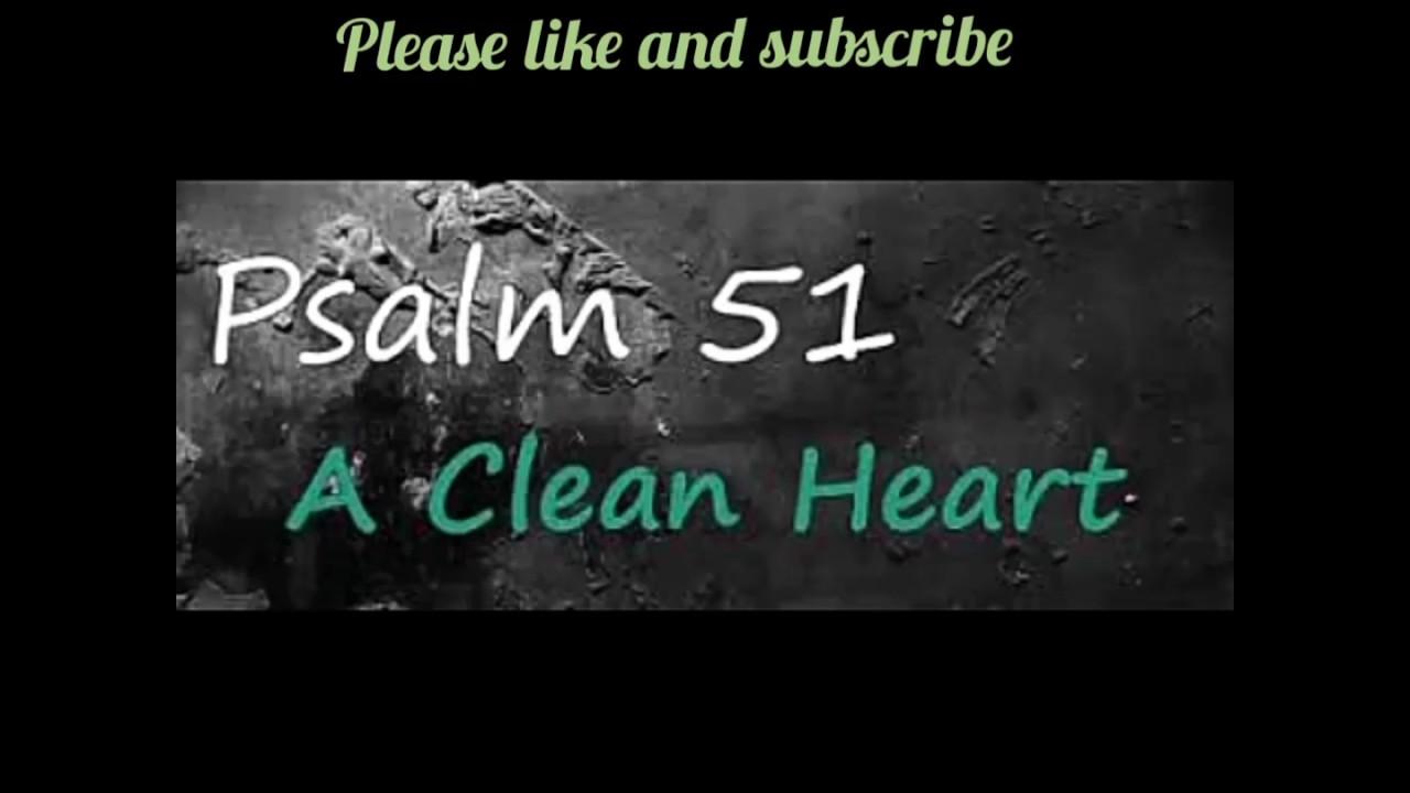 Psalm 51 in Yoruba