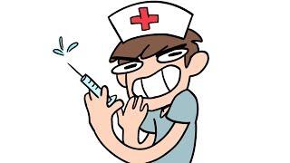 Impfgegner und andere Gesundheitsverweigerer