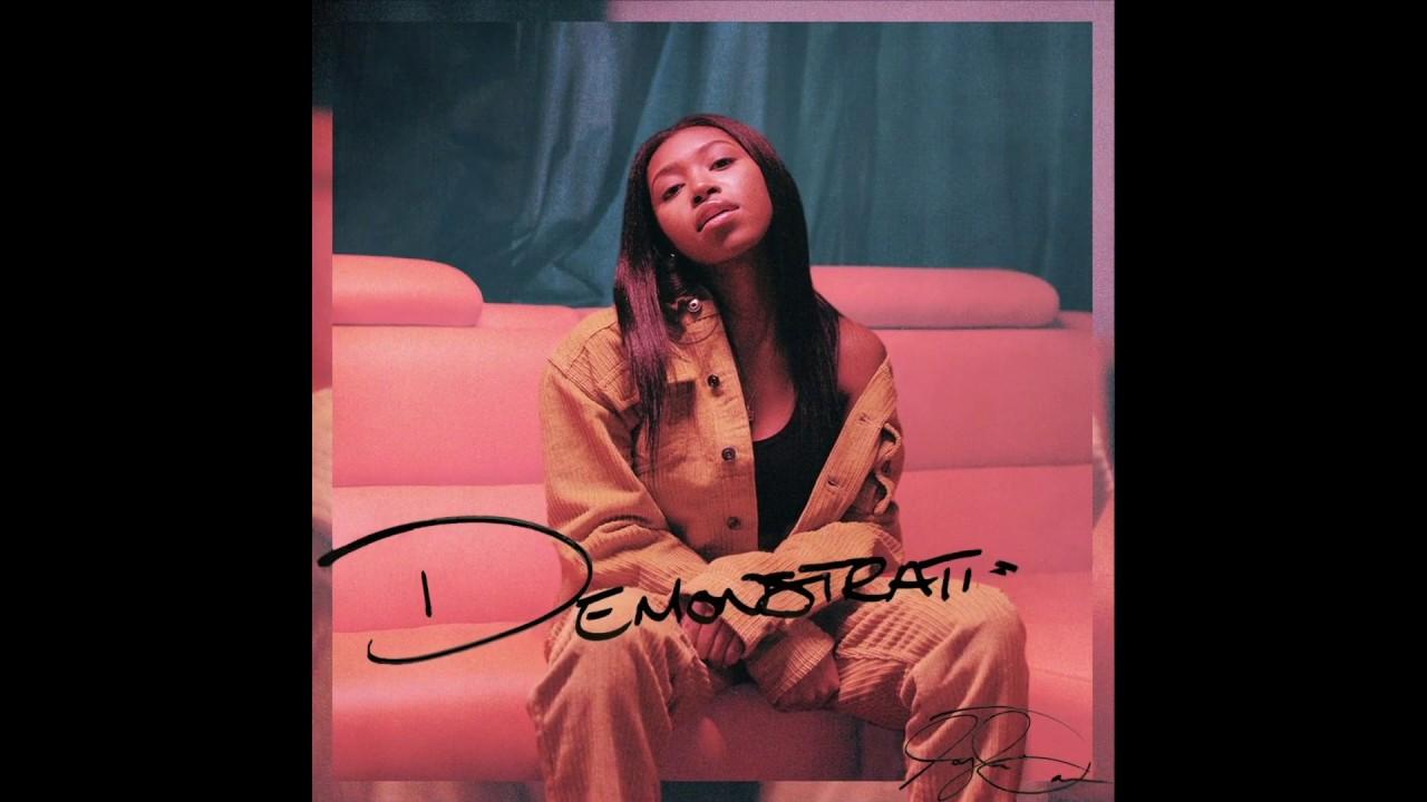 Jayla Darden - Demonstration (Official Audio)