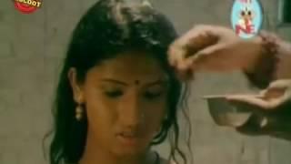 Real Real | Kannada Movie Hot Scene | Kannada Romantic Scene | Shashikala Taking Bath Scene