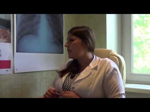 Облучение при рентгене -  риски, дозы, техника безопасности
