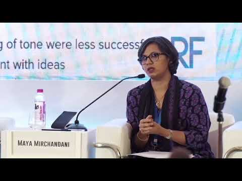 CyFy 2017 | Radical Narratives: Countering Violence Online