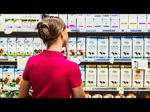 "Monopolies Are ""Milking"" Dairy Farmers Dry Across America"