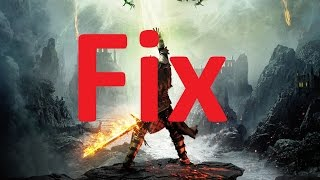How to fix 0xc000007b Dragon Age Inquisition [Work 100%]