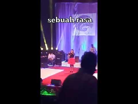 Bintang Radio Indonesia Tingkat Nasional 2017 Sebuah rasa Agnez mo(cover) by Arthanauli