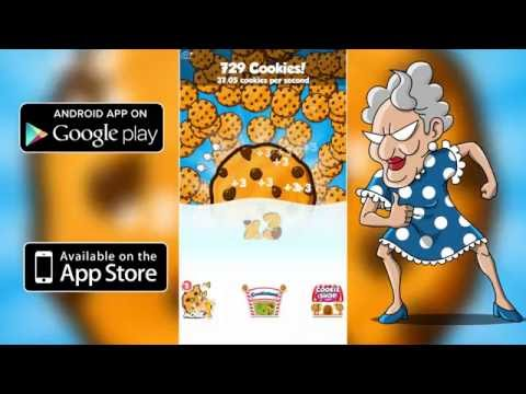 Cookie Clickers 2 - Launch Trailer