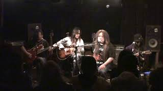 2018.3.18 METAL KNIGHTS vol.17 旭川 グット楽 にて。