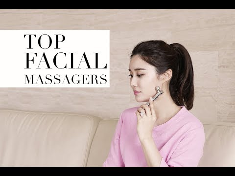 TOP 3 FACIAL MASSAGE TOOLS ➢ Highest $$$ - Lowest $