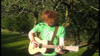 Ed Sheeran - Autumn Leaves (Legendado/Tradução)