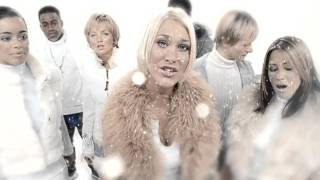 [MV] S Club7 - Never Had A Dream Come True (HD-720p Clean)