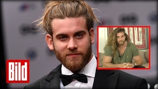 Brock O'Hurn reveals m๐st important Exercises (interview in english/Instagram/fitness)