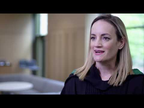 Cambridge MBA career and alumni stories 2019: Katherine Rock (Australia)