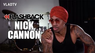 Nick Cannon: Both R Kelly & Marvin Gaye Had Underaged Girls (Flashback)