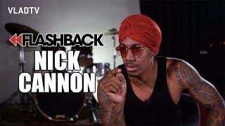 Nick Cannon: Both R Kelly & Marvin Gaye Had Underaged Girls (Flashback)