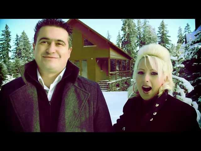 Kristóf Katalin és Milan - Hópehely
