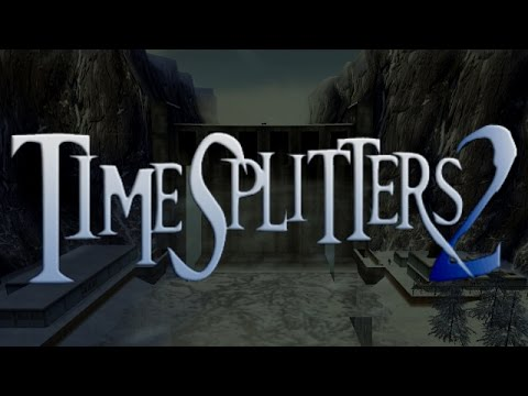 Timesplitters 2 - Still Amazing