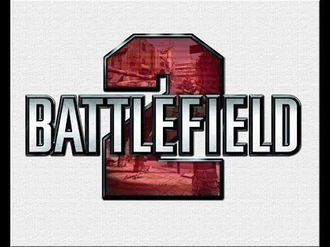 Battlefield 2 Error (Your CD Key Is Not Valid)
