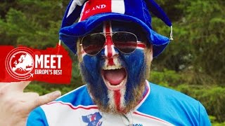 The Smallest Country EVER To Make the Euros | Meet Europe's Best