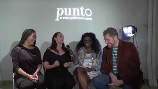 Punto Space Interview