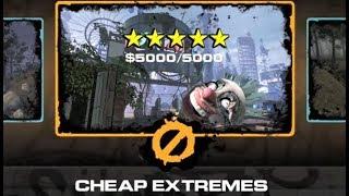 Urban Trial Freestyle | Cheap Extremes - Stunt Mode | 5 stars ⭐⭐⭐⭐⭐ | մոտո ֆրիսթայլ