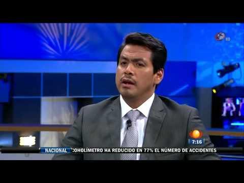 Cuitláhuac Salinas dejó la SEIDO por temor a represalias