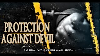 Download Dua For Protection From Satan Jinn Shayatin Demon