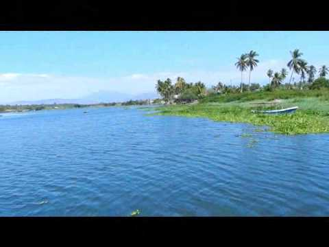 Paraiso de los Manglares y Coyuca Lagoon Tour. Rudy Fregoso Acapulco Tour Guide
