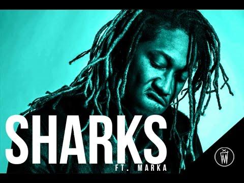 [Free] Rap Beat With Hook - Sharks w/ HOOK (Prod by @Stillmarka)