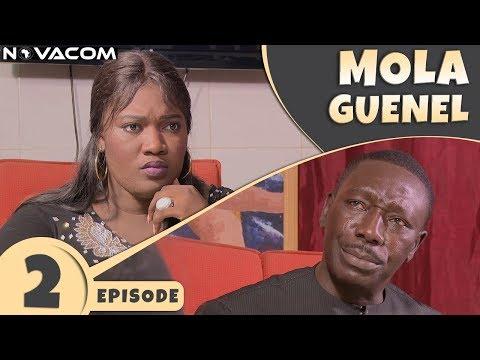 Série : Mola Guenel - Episode 2