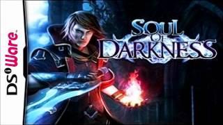 Soul of Darkness: Boss